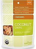 Coconut Chips Caramel 2 oz