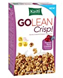 Kashi GOLEAN Crisp! Toasted Berry Crumble, 15 oz, 4 pk