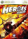 echange, troc Heroes over Europe
