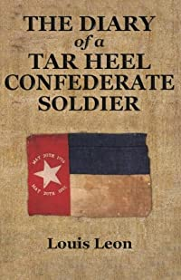 Diary of a Tar Heel Confederate Soldier download ebook