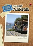 img - for Uniquely California (State Studies: California) book / textbook / text book