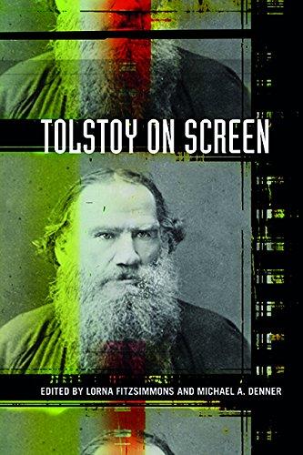 Tolstoy on Screen