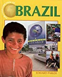Brazil (Changing Face of...) (0750238542) by Parker, Ed