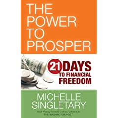 The Power to Prosper: 21 Days to Financial Freedom
