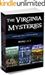 The Virginia Mysteries Collection: Bo...