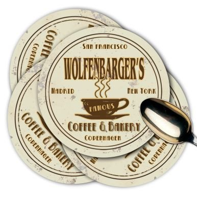 Buy Wolfenbarger Now!