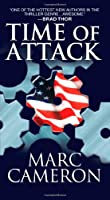 Time of Attack: A Jericho Quinn Novel