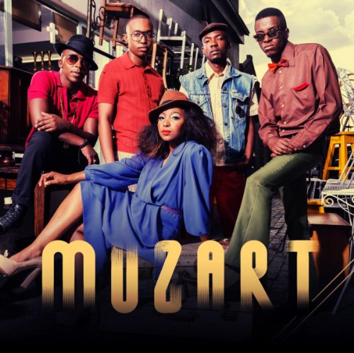 Muzart - Muzart