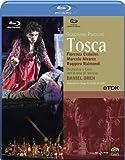 echange, troc Tosca [Blu-ray]