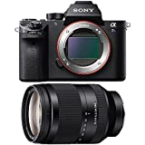 Sony-a7S-II-Full-frame-Mirrorless-Interchangeable-Lens-Camera-24-240mm-Lens-Bundle-includes-a7S-II-Body-and-FE-24-240mm-F35-63-OSS-Full-frame-E-mount-Telephoto-Zoom-Lens