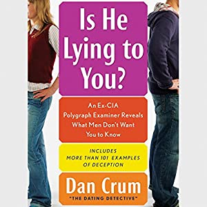 Is He Lying to You? Audiobook
