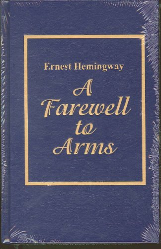 the assimilation of ernest hemingway to frederic henry in a farewell to arms Frederic church , niagara (1857)  the tensions that are embedded in the modernist works of f scott fitzgerald and ernest hemingway  a farewell to arms (ernest.