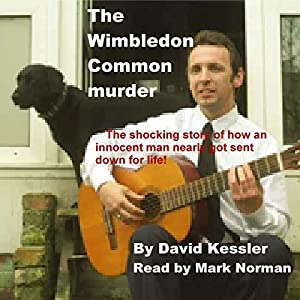 The Wimbledon Common Murder Audiobook