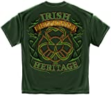 Irish Fireman tee-shirt