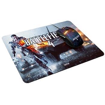 Battlefield 4™ Razer Destructor 2 マウスパッド 【正規保証品】 RZ02-00200500-R3M1