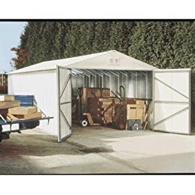 ARROW Utility Building - 10ft. x 25ft.