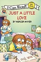 Little Critter: Just a Little Love