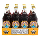 Newcastle Brown Ale 550ml Bottle - 12 Pack