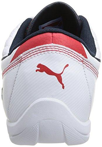 Puma-Mens-Bmw-Ms-Drift-Cat-6-Leather-Running-Shoes