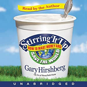 Stirring It Up Audiobook