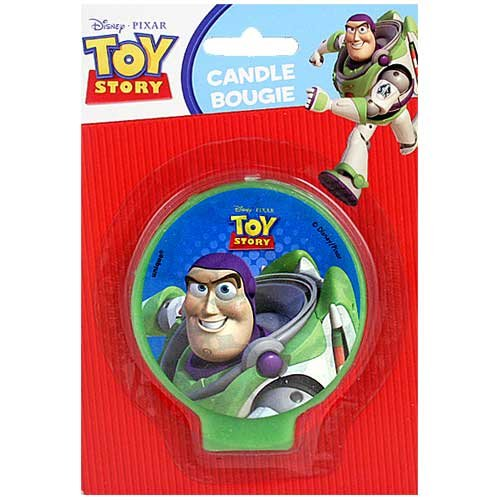Toy Story 3 Candle - 1