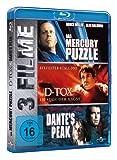 Image de Dante's Peak/Das Mercury Puzzle/D-TOX