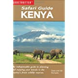 Safari Guide: Kenya (Globetrotter Travel Pack. Safari Guide Kenya)