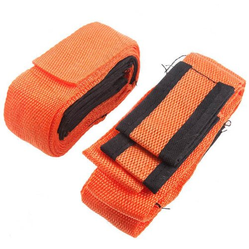 2 X Forearm Forklift Moving Lifting Strap Home Delivery