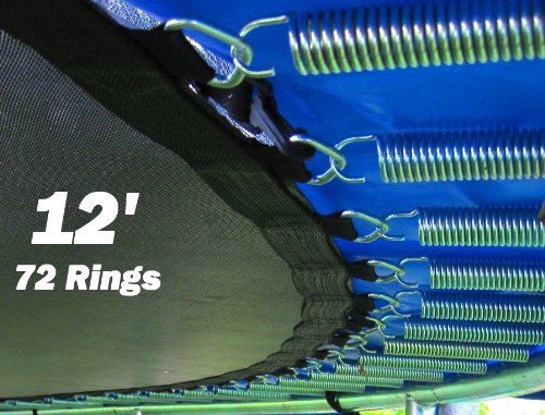 Trampolines 10 Ft 7 Inc Trampoline Replacement Jumping