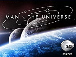 Man v. The Universe Season 1 [HD]