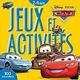 echange, troc Walt Disney - Cars, JEUX ET ACTIVITES
