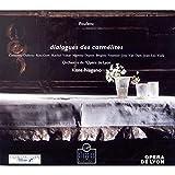 Poulenc;Dialogues Des Carm