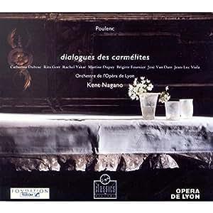 Poulenc: Les Dialogues des Carmelites