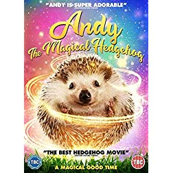 Andy the Magical Hedgehog
