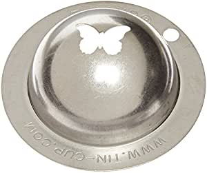 Tin Cup Golf Ball Marker Butterfly Flutterby Amazon