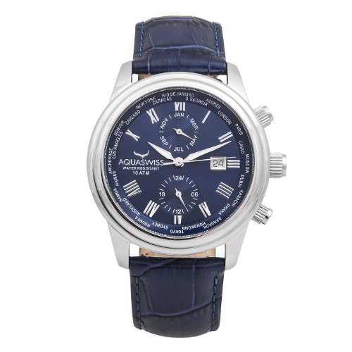 AQUASWISS Classic V Unisex Watch