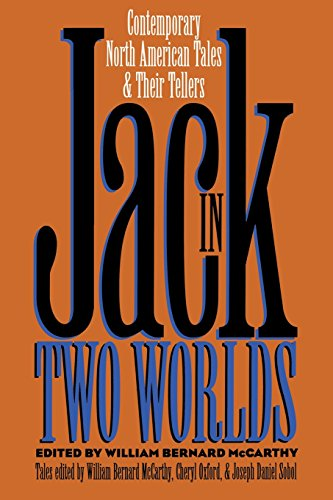 Jack in Two Worlds: Contemporary North American Tales and...
