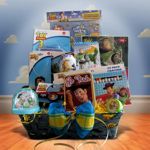 Toy Story All Occasion Children Gift Baskets