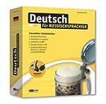 Language Drinks - Deutsch f�r Russisc...