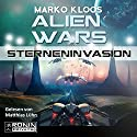 Sterneninvasion (Alien Wars 1) Audiobook by Marko Kloos Narrated by Matthias Lühn