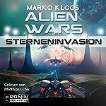 Sterneninvasion (Alien Wars 1)