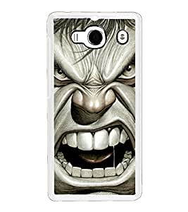 Popular Hollywood Action Hero 2D Hard Polycarbonate Designer Back Case Cover for Xiaomi Redmi 2S :: Xiaomi Redmi 2 Prime :: Xiaomi Redmi 2
