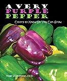 A Very Purple Pepper