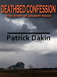 Deathbed Confession by Patrick Dakin ebook deal