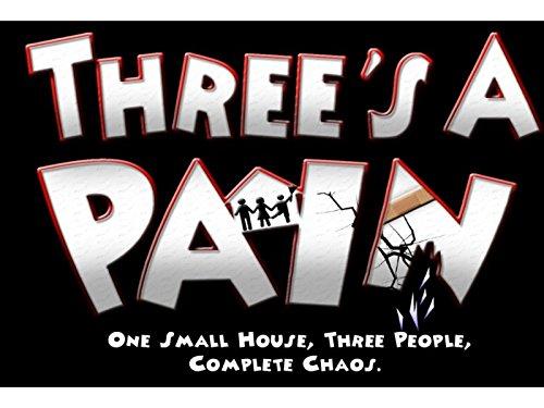 Three's A Pain