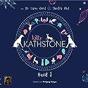 Kitty Kathstone 1 Hörbuch von Sandra Öhl Gesprochen von: Wolfgang Pampel