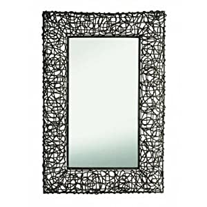 Gardman 17804 Decorative Woven Mirror from Gardman Limited