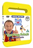Carry Me: Big Cook, Little Cook - Frog Prince And Other Stories [DVD]
