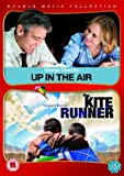 Up In The Air/The Kite Runner [DVD]