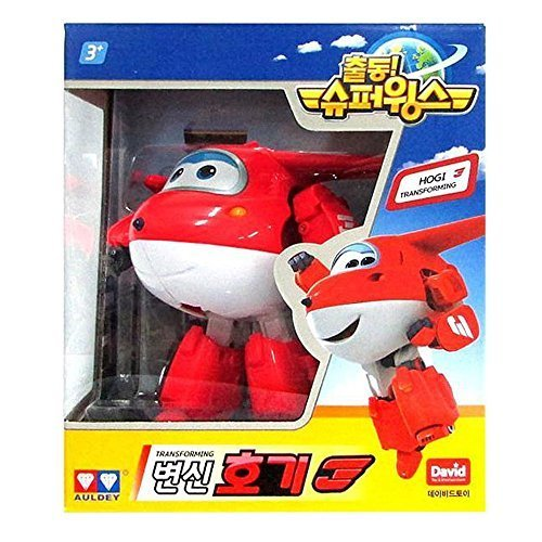 Super-Wings-Transforming-Hogi-Plane-Hogi-Toy-by-Super-Wings